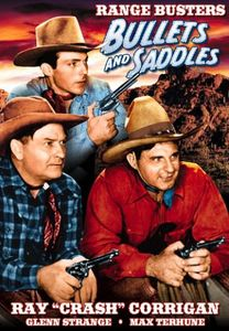 Bullets & Saddles