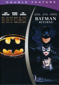Batman & Batman Returns