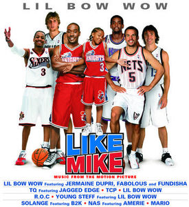 Like Mike (Original Soundtrack)