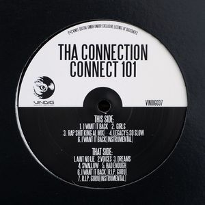 Connect 101 (i Want It Back)
