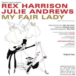 My Fair Lady (Original Soundtrack) [Import]