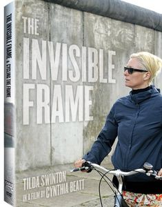 Cycling the Frame /  Invisible Frame