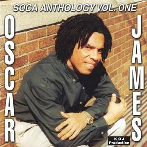 Soca Anthology 1