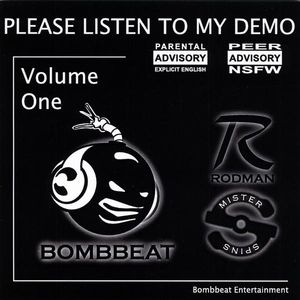 Please Listen to My Demo 1 /  Various
