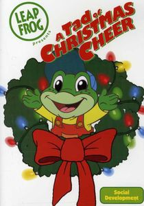 Leapfrog Presents-Tad of Christmas Cheer