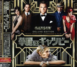Great Gatsby (Original Soundtrack) [Import]