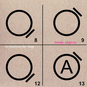 Lovely Objects