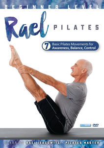 Rael Pilates System: Beginner 7 Movements