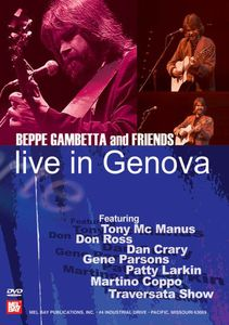 Beppe Gambetta & Friends: Live in Genova