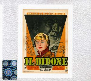 Il Bidone (Original Soundtrack) [Import]