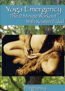 Yoga Emergency the 12 Minute Workout: For Your