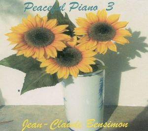 Peaceful Piano 3