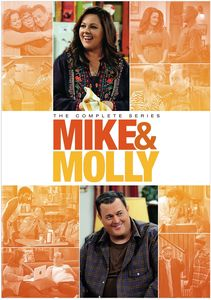 Mike And Molly: Season 1- Season 6