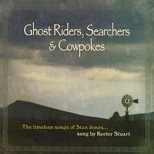 Ghost Riders Searchers & Cowpokes