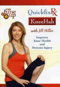 Quickfix RX: Kneehab for Knee Health