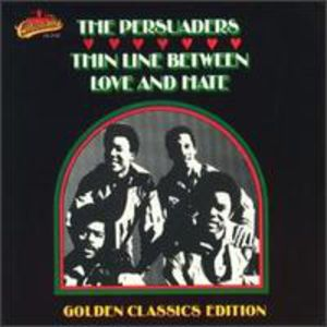 Thin Line Between Love & Hate: Golden Classics