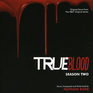 True Blood: Season Two (Score) (Original Soundtrack)