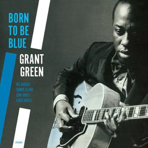 Born to Be Blue [Import]