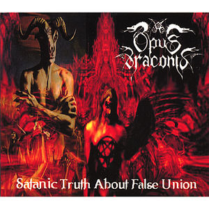 Satanic Truth About False Union