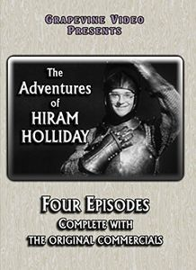 Adventures of Hiram Holliday (1956-1957)