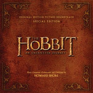 Hobbit: An Unexpected Journey (Socre) (Original Soundtrack)