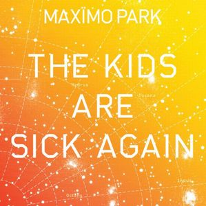 Kids Are Sick Again (Yellow)