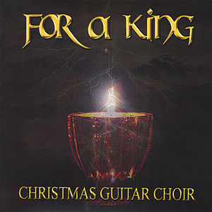Christmas Guitar Choir