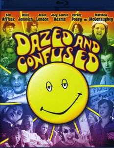Dazed & Confused: Flashback Edition