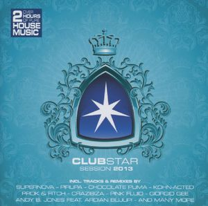 Club Star Sessions 2013