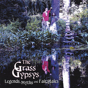 Legends Myths & Fairytales