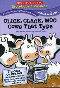 Click Clack Moo Cows That Type & More Amusing Anim
