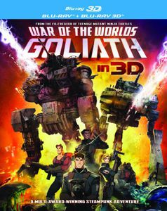 War of the Worlds-Goliath