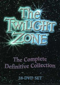 Twilight Zone: Complete Definitive Collection