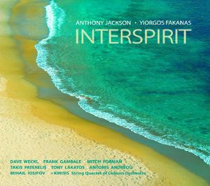 Jackson, Anthony & Yiorgos Fakanas : Interspirit