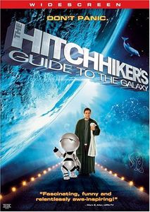 Hitchhiker's Guide to the Galaxy (2005)