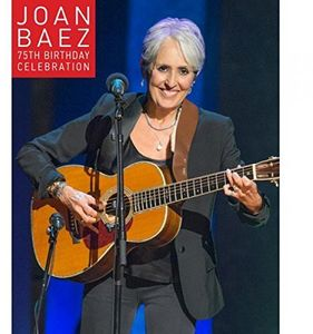 Joan Baez (75th Birthday Celebration)