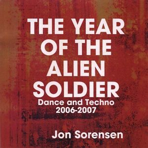 Year of the Alien Soldier