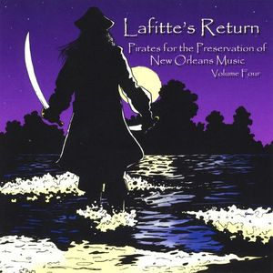 Lafitte's Return 4