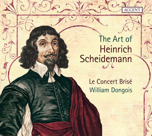 Art Of Heinrich Scheidemann