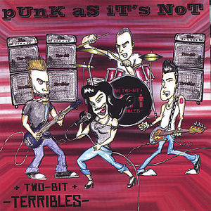 Punk As It's Not