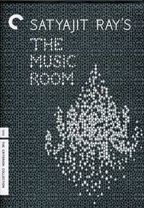 Music Room (Criterion Collection)