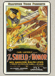 The shield of honor (1927)
