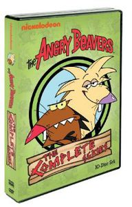 Angry Beavers: The Complete Series