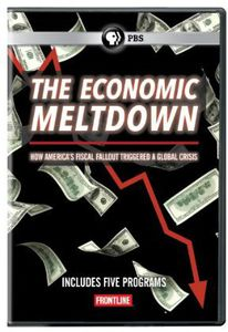 Frontline: Economic Meltdown