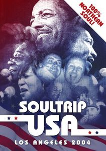 Soultrip USA: Los Angeles 2004 /  Various