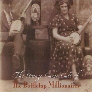 Strange Cargo Cult of the Bottletop Millionaires