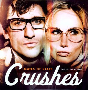 Crushes (Covers Mixtape)