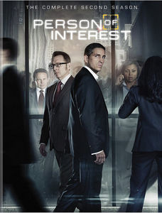 Person of Interest: The Complete Second Season