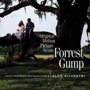 Forrest Gump-Original Motion Picture S (Original Soundtrack) [Import]