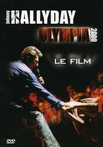 Olympia 2000 Live a L'olympia